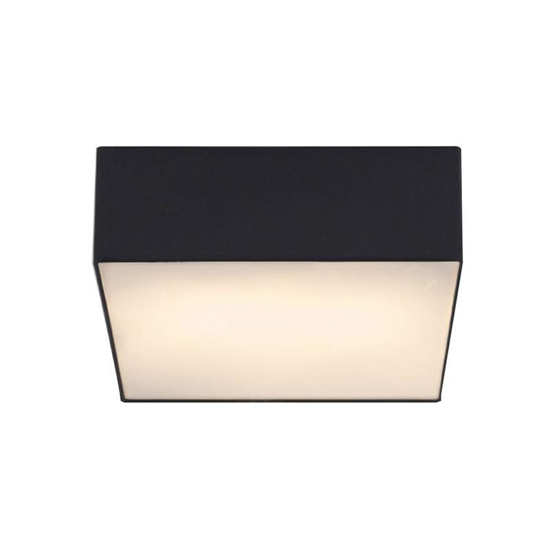 Aromas Tamb Square Ceiling Light by AC Studio