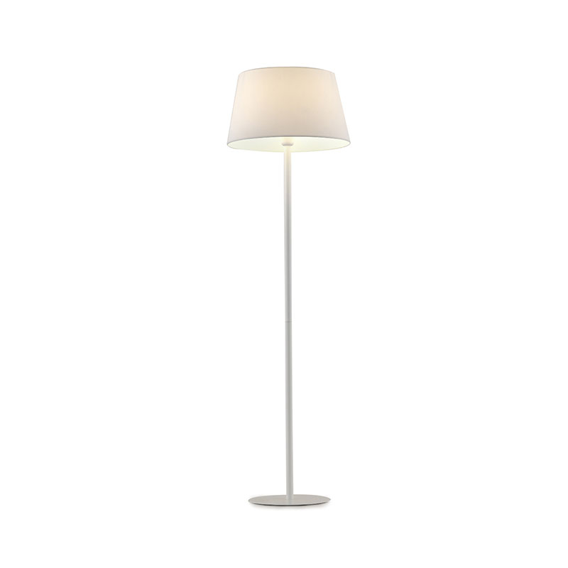 Aromas Tex Floor Lamp by AC Studio