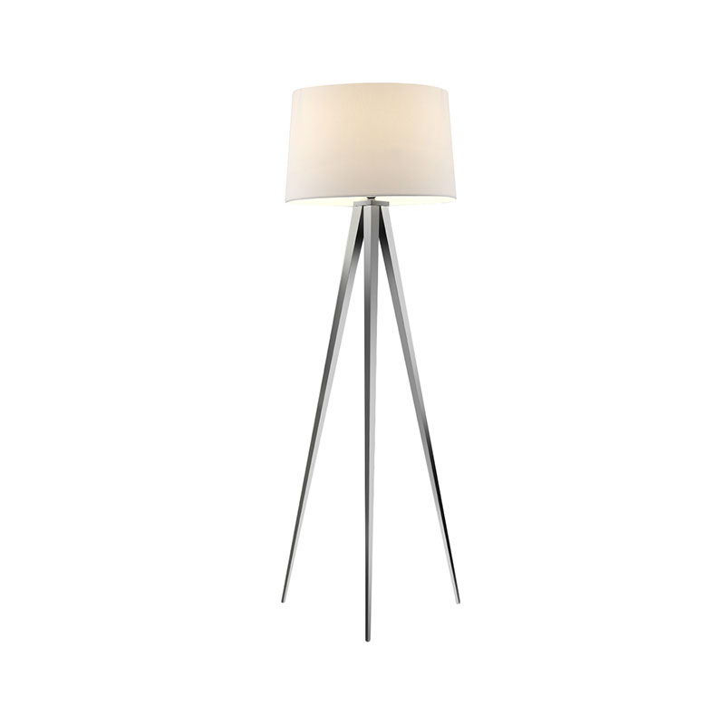 Aromas Tripod II Floor Lamp by Estudio Cosi