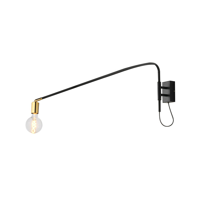 Aromas Xtra Wall Lamp by Fornasevi