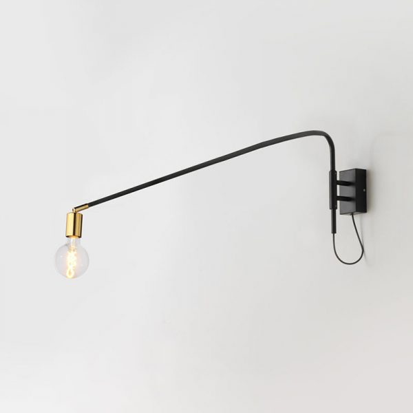 Xtra Wall Lamp