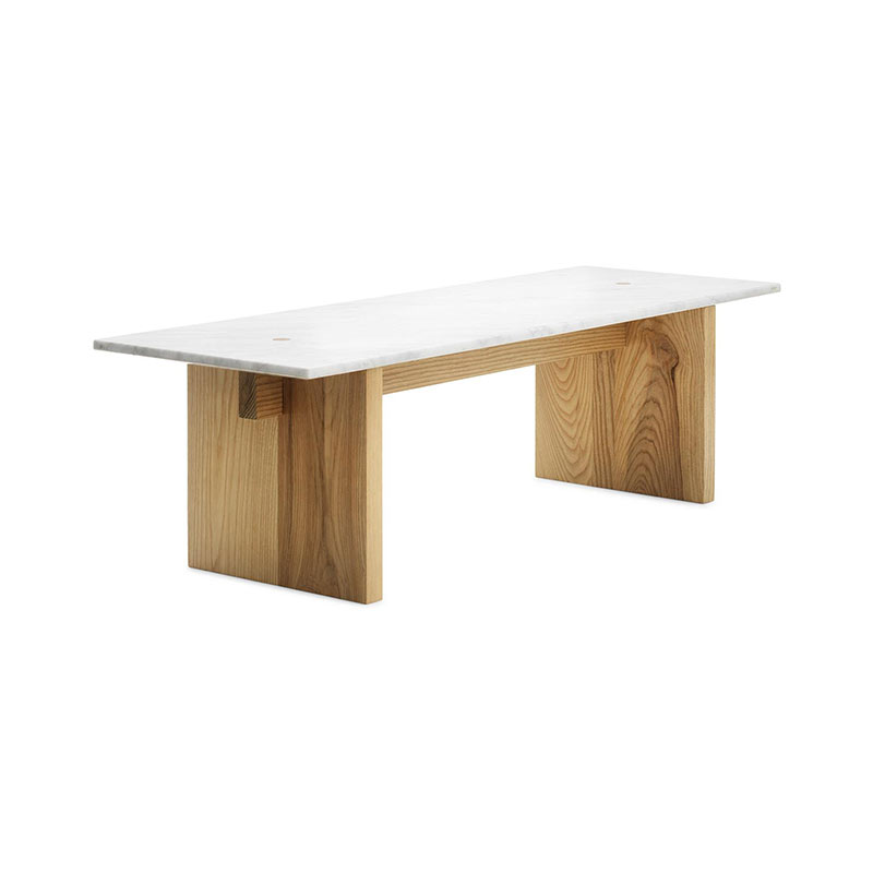 Normann Copenhagen Solid Table by Lars Beller Fjetland