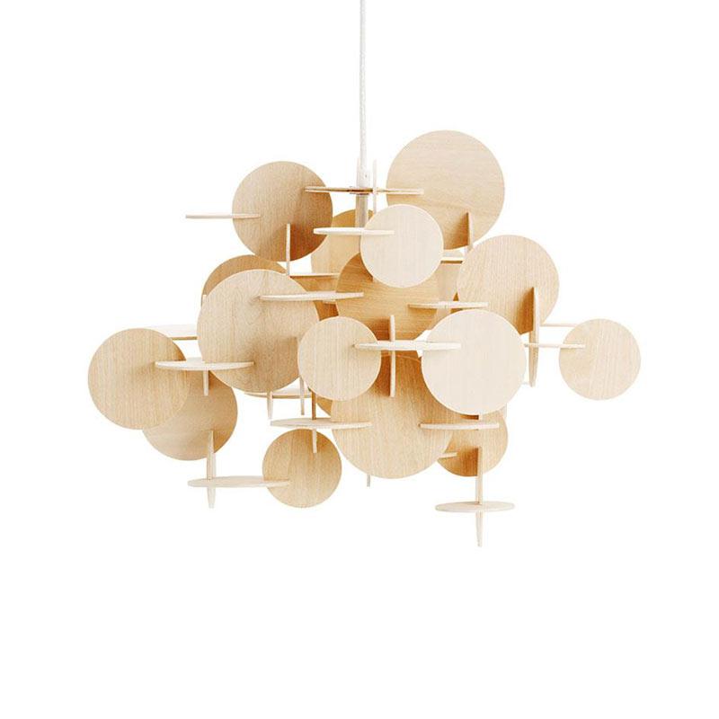 Normann Copenhagen Bau Lamp by Vibeke Fonnesberg Schmidt