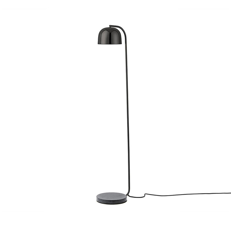 Normann Copenhagen Grant Floor Lamp by Simon Legald
