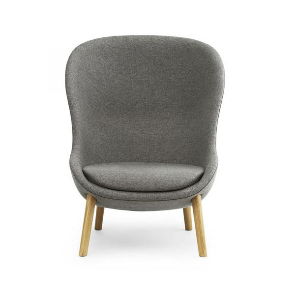 Hyg Lounge Chair High