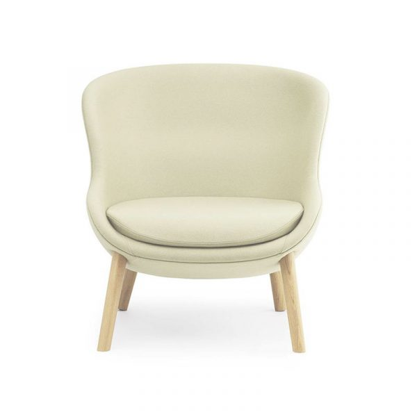 Hyg Lounge Chair Low