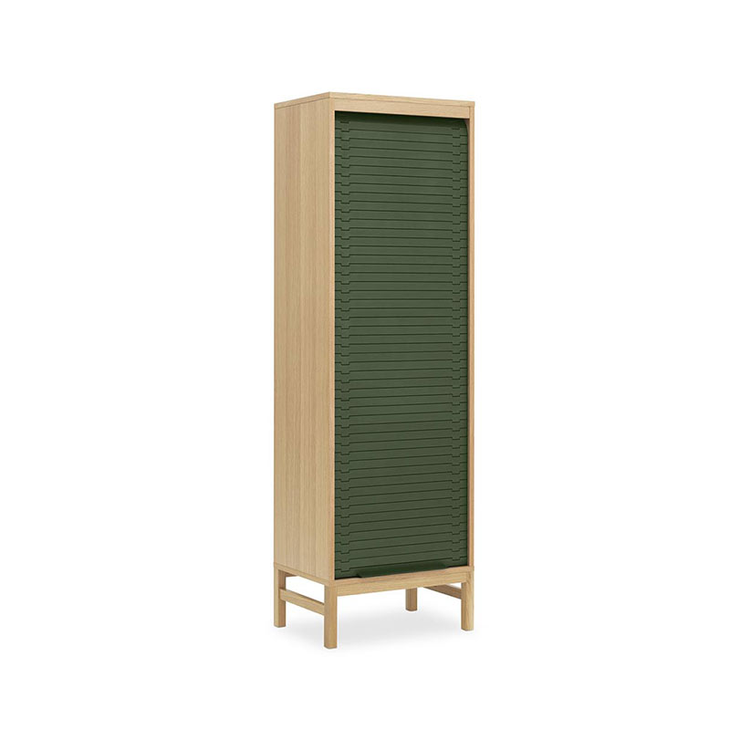 Normann Copenhagen Jalousi Cabinet High by Simon Legald