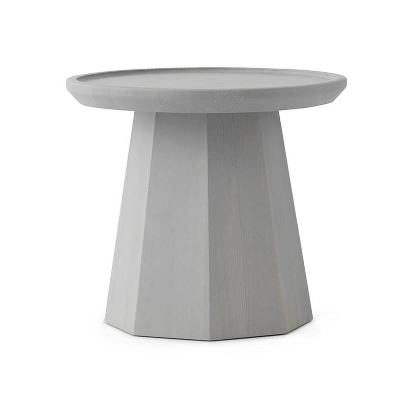 Normann Copenhagen Pine Table by Simon Legald
