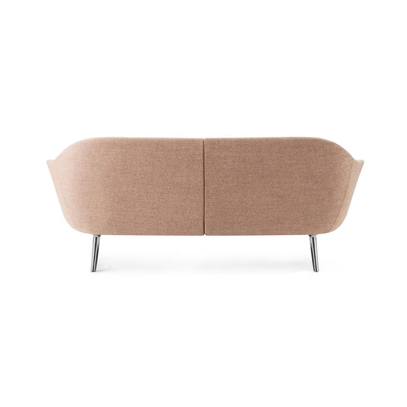 Normann Copenhagen Sum Two Seater Sofa by Simon Legald 4