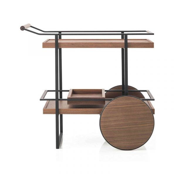James Bar Cart