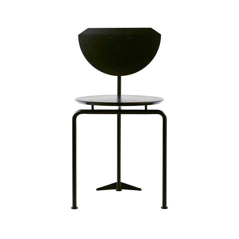 Stellar Works Alien Chair by Carlo Forcolini