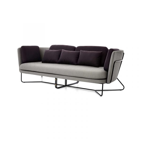 Chillax Three Seat Sofa