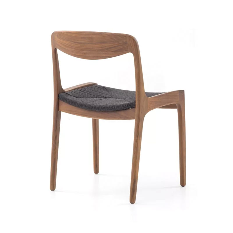 Stellar Works Church Chair by Vilhelm Wohlert