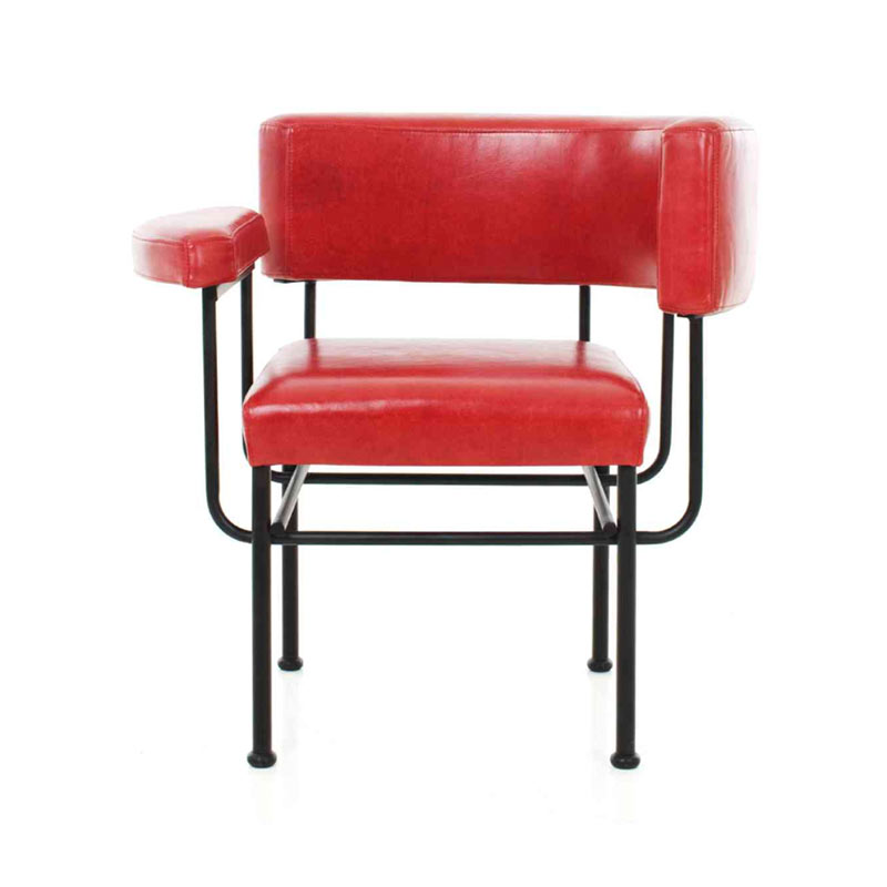 Stellar Works Cotton Club Lounge Chair by Carlo Forcolini
