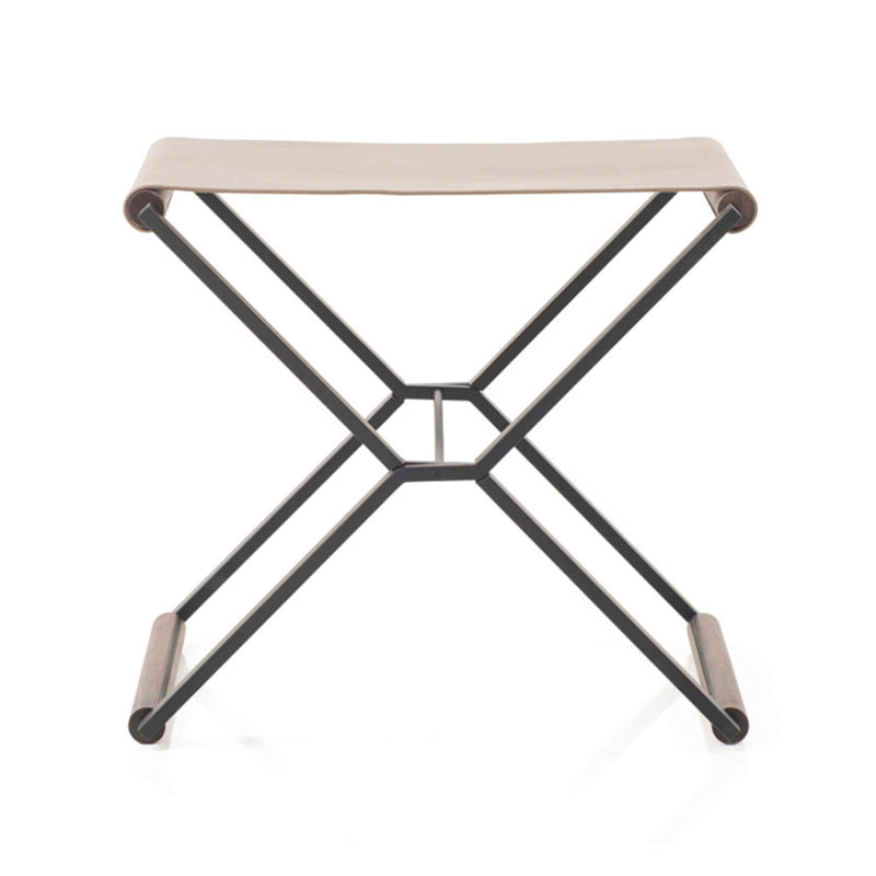 Stellar Works James Stool by Yabu Pushelberge