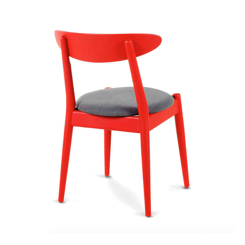 Stellar Works Louisiana Chair by Vilhelm Wohlert 2