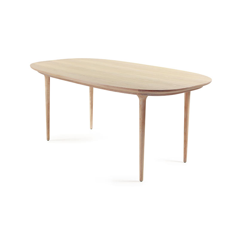 Stellar Works Lunar Rectangular Dining Table by Space Copenhagen