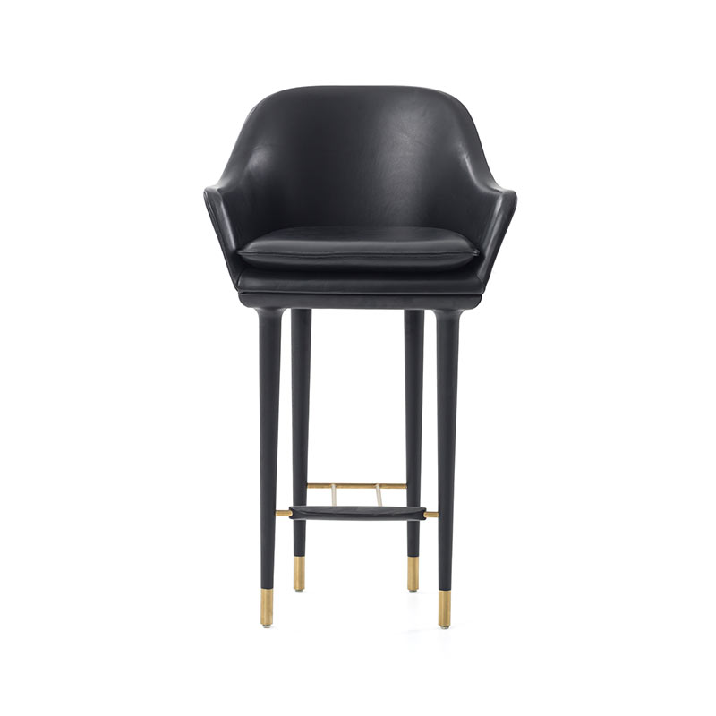 Stellar Works Lunar Bar Chair by Peter Bundgaard Rützou