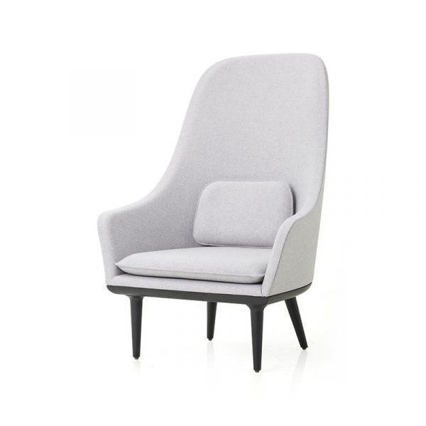 Lunar Highback Chair