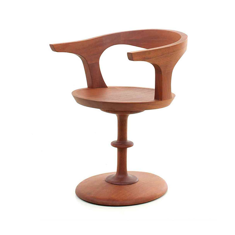 Stellar Works New Legacy Donna Chair by Shuwa Tei