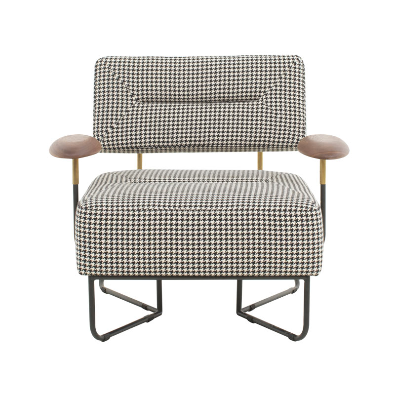 Stellar Works QT Chair by Nic Graham Olson and Baker - Designer & Contemporary Sofas, Furniture - Olson and Baker showcases original designs from authentic, designer brands. Buy contemporary furniture, lighting, storage, sofas & chairs at Olson + Baker.