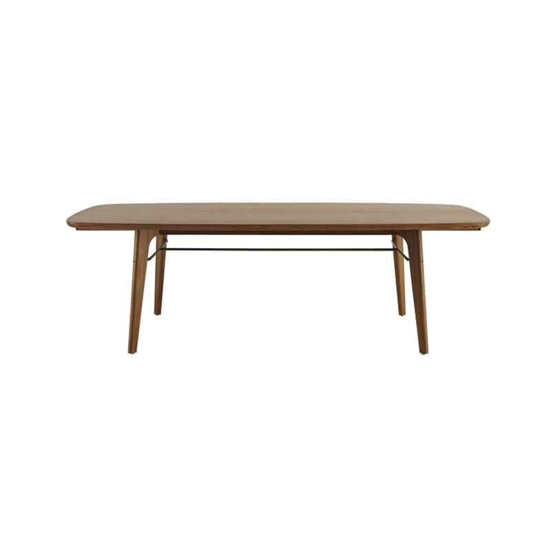 Stellar Works Utility 210x90cm Dining Table by Neri & Hu