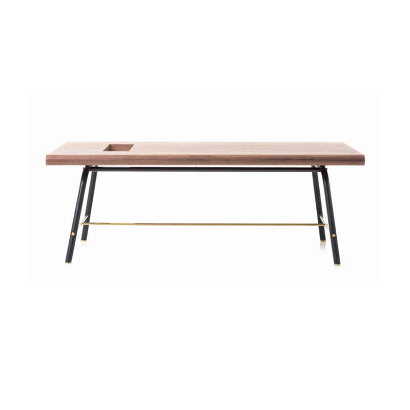 Stellar Works Valet Coffee Table by David Rockwell