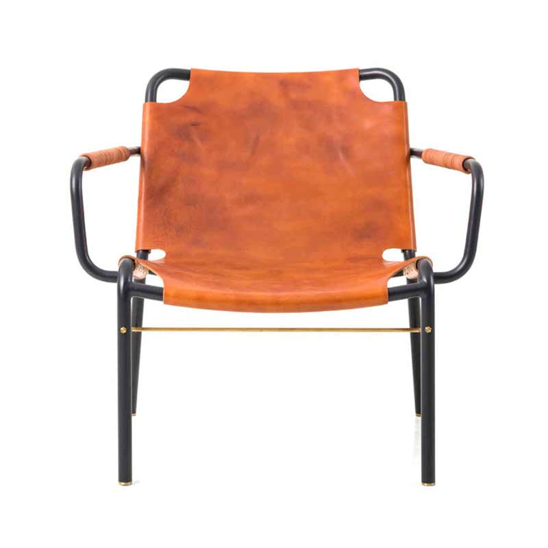 Stellar Works Valet Lounge Chair by David Rockwell