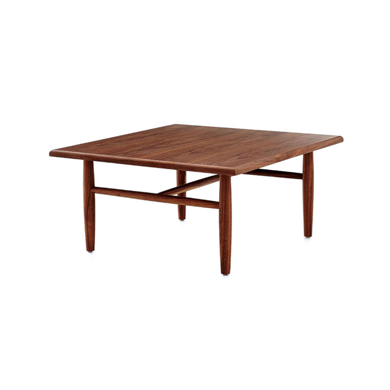 Stellar Works Wohlert Coffee Table by Vilhelm Wohlert