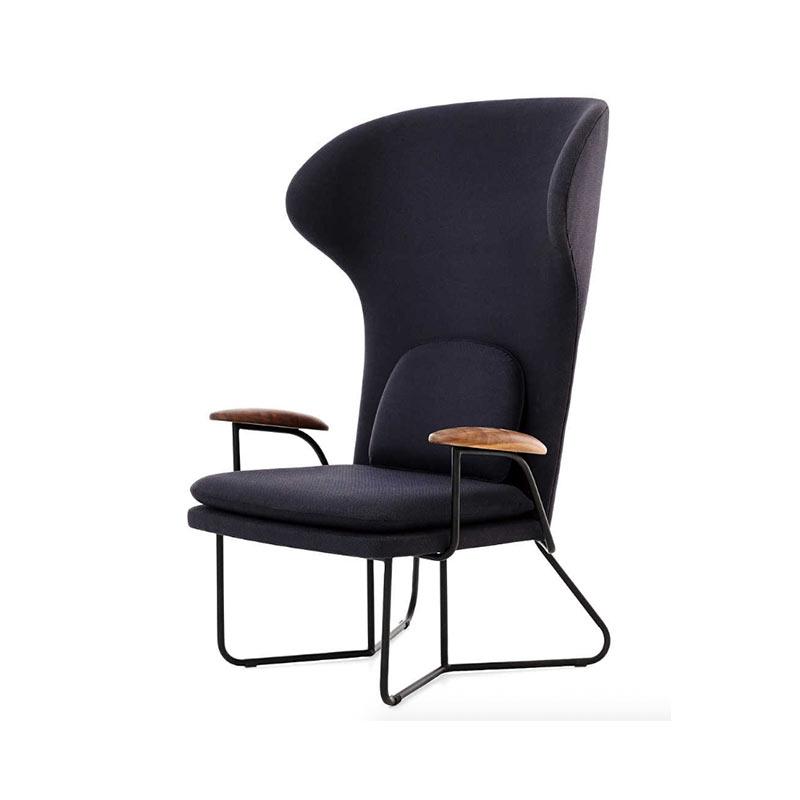 Stellar works Chillax Highback Chair by Nic Graham 2