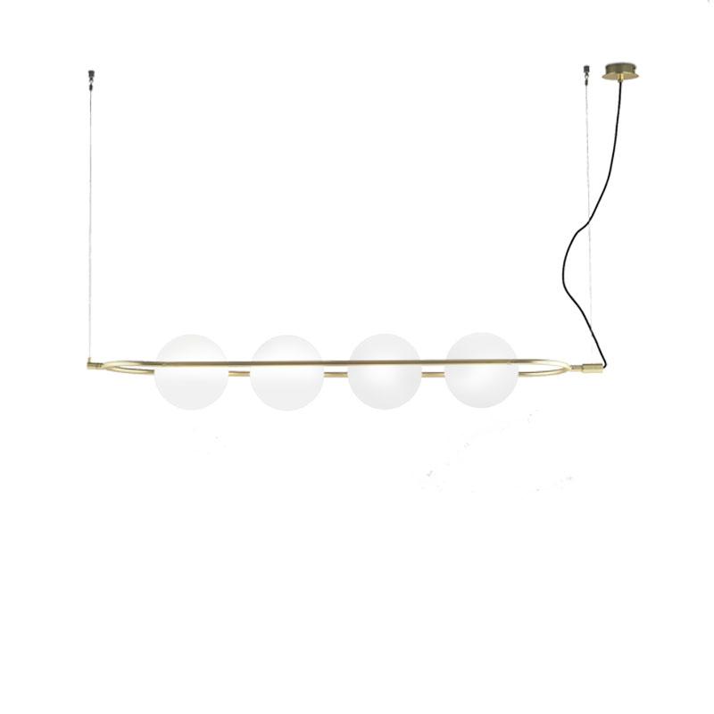Aromas Abbacus Pendant Lamp by Pepe Fornas