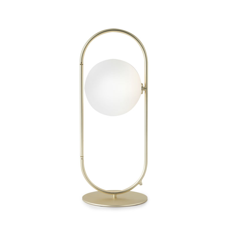 Aromas Abbacus Table Lamp by Pepe Fornas