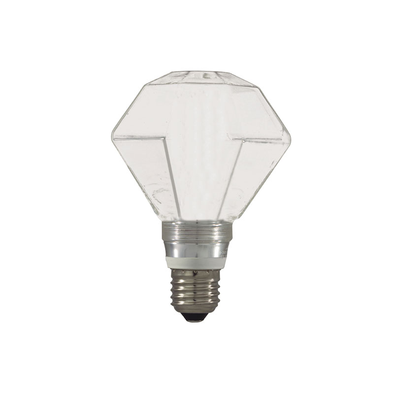 Aromas B015 E-27 Diamond Light Bulb by Aromas