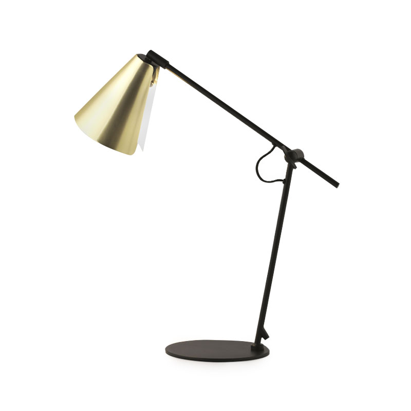 Aromas Boa Table Lamp by Fornasevi