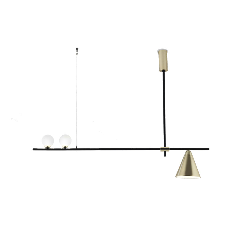 Aromas Crane Pendant Lamp by JF Sevilla