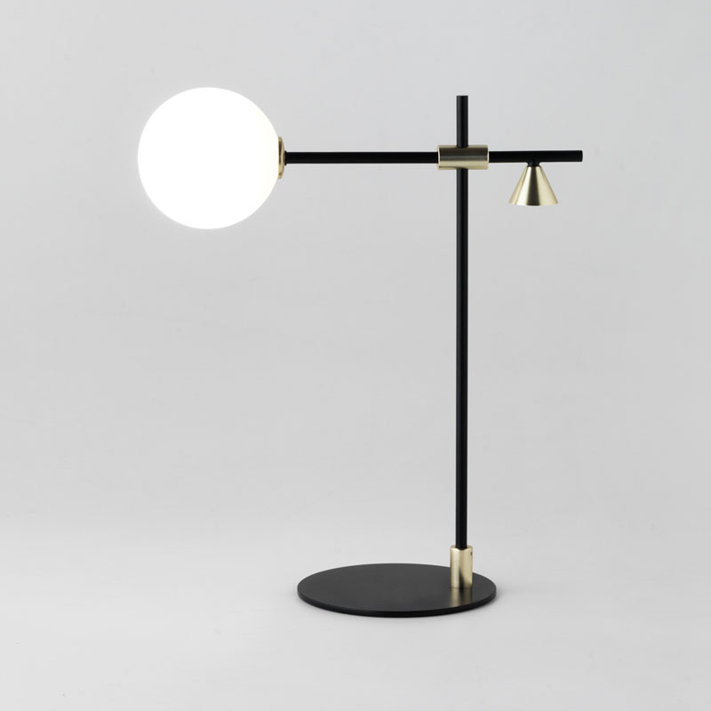 Aromas Crane Table Lamp by JF Sevilla 2