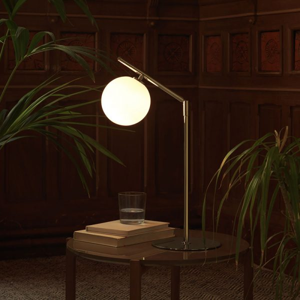 Endo Table Lamp