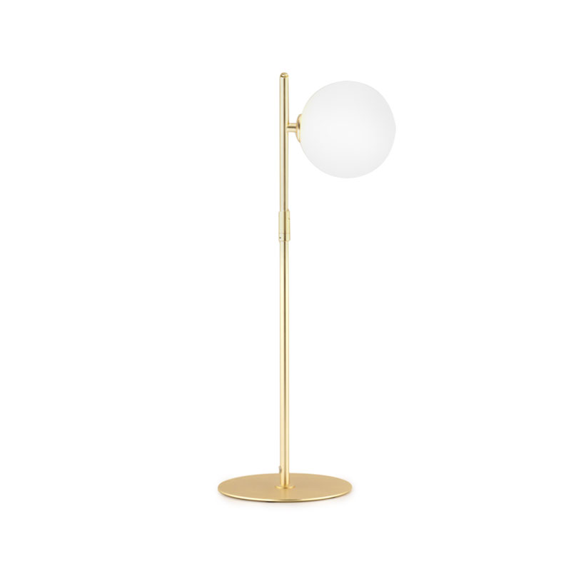 Aromas Endo Table Lamp by Pepe Fornas