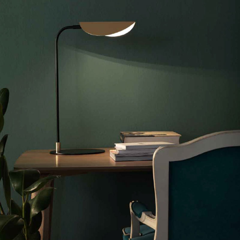 Aromas Ficus Table Lamp by JF Sevilla 2