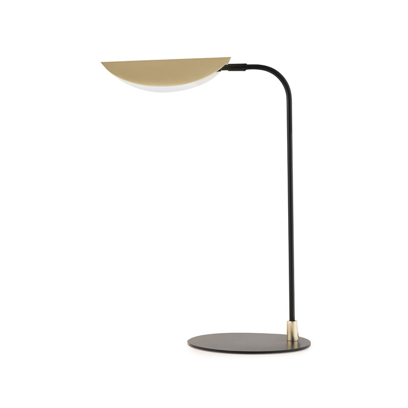 Aromas Ficus Table Lamp by JF Sevilla