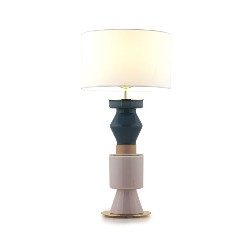Aromas Kitta Ponn Table Lamp by AC Studio