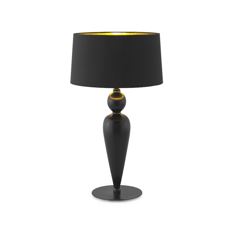Aromas Lace Table Lamp by AC Studio