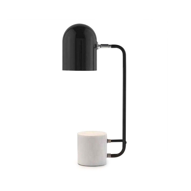 Aromas Luca Table Lamp by AC Studio