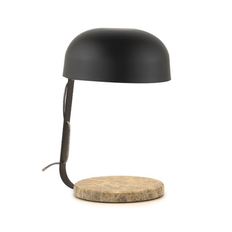 Aromas Marbre Table Lamp by Cosi Come Studio