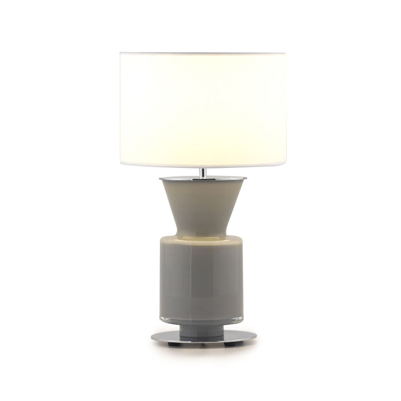Aromas Ponn Table Lamp by AC Studio