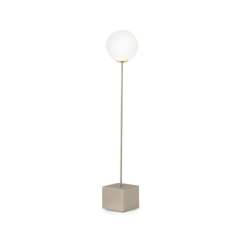 Aromas Post Table Lamp by AC Studio