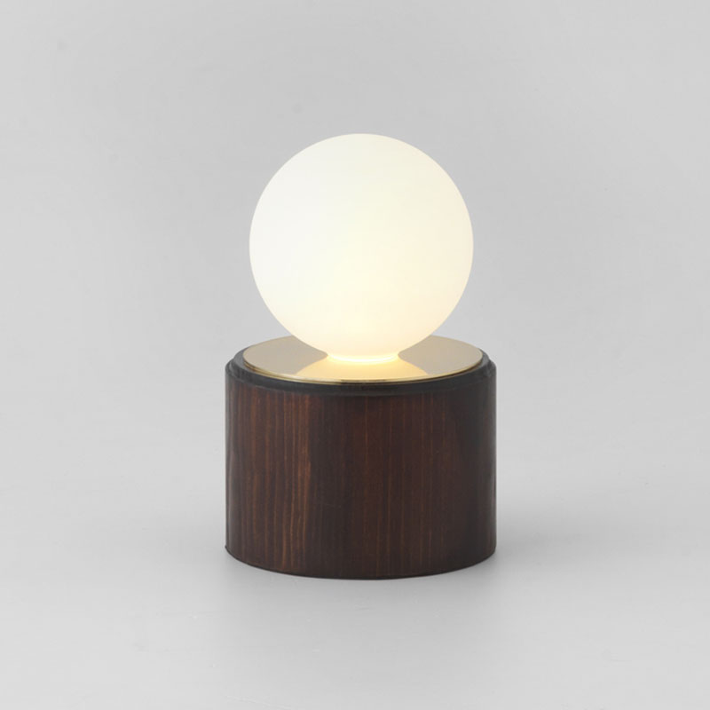 Aromas Quino Table Lamp by Pepe Fornas 2