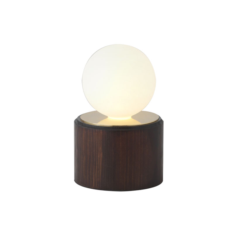 Aromas Quino Table Lamp by Pepe Fornas