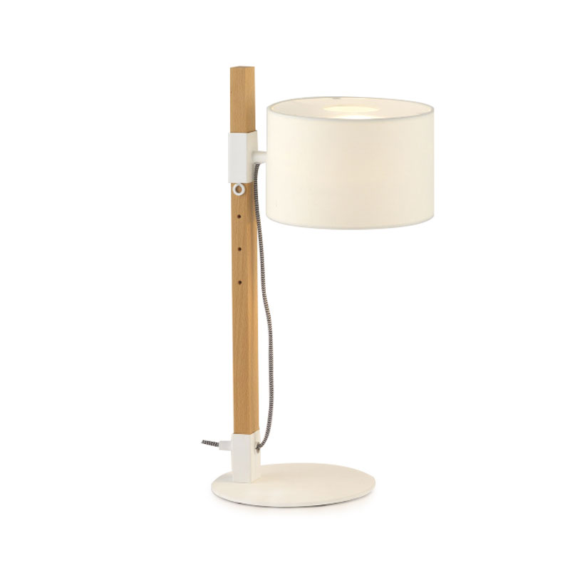 Aromas Riu Table Lamp by JF Sevilla