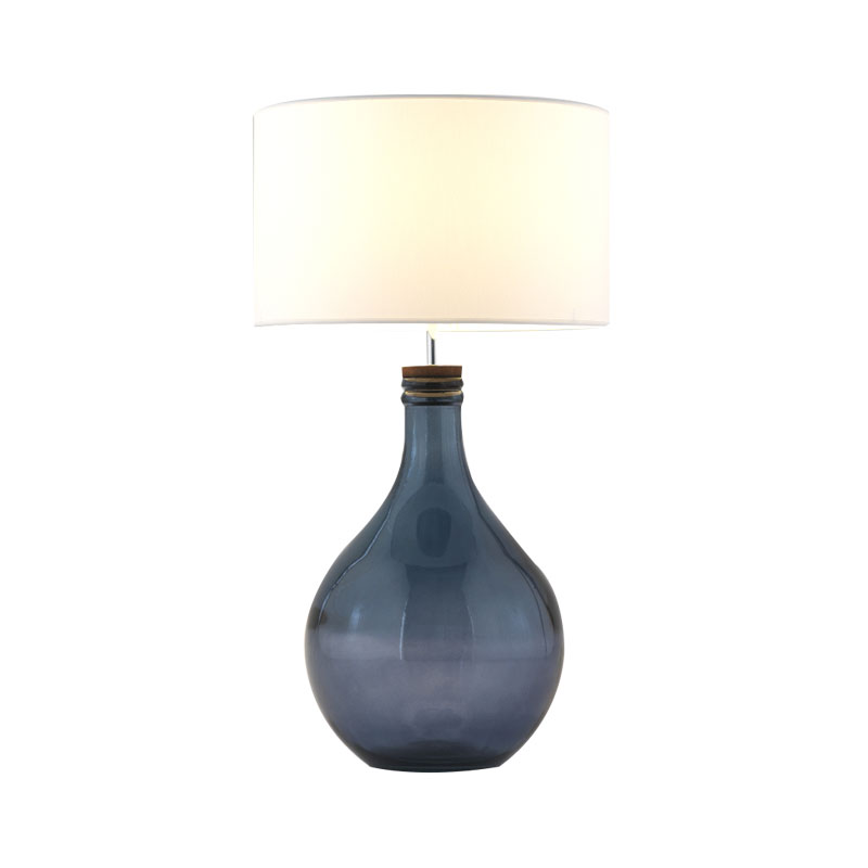 Aromas Sam Table Lamp Set of Two by AC Studio Olson and Baker - Designer & Contemporary Sofas, Furniture - Olson and Baker showcases original designs from authentic, designer brands. Buy contemporary furniture, lighting, storage, sofas & chairs at Olson + Baker.